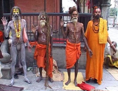 Родина основателя буддизма