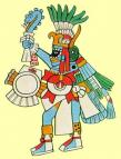 Двойник бога у ацтеков