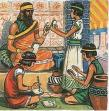 Гадание в Месопотамии
