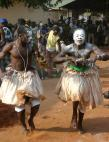 инициации в Африке