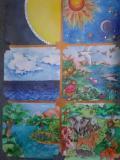 Дни творения