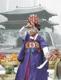 Корейский шаманизм