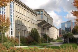Международная конференция в Берне по филологии и текстологии Танаха