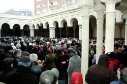 Шииты Азербайджана