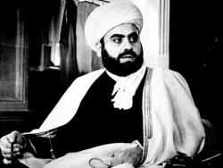 Председатель Управления Мусульман Кавказа Шейх-уль-ислам