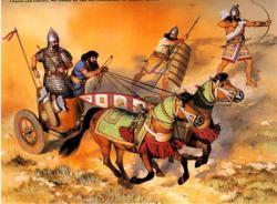 Моральные нормы у  вавилонян и ассирийцев