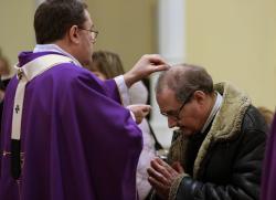 Католики всего мира начали Великий пост