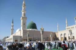 Останки мусульманского пророка Мухаммеда могут перезахоронить