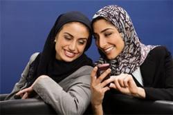 В России появились мобильные телефоны для мусульман