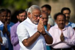 Индийское правительство хочет запретить переход в иные религии