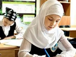 В мордовских школах в соответствии с решением Верховного суда не разрешат носить