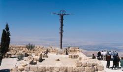 В Иорданию собираются привлечь российских паломников