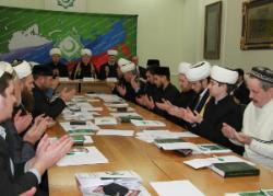 Совет улемов РФ: представители группировки ИГИЛ заслужили высшую меру наказания