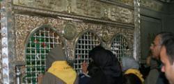 """Шиитский """"Аль-Арбаин"""" соберет три миллиона верующих в Кербеле"""