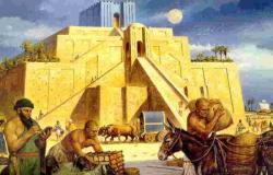 Гимны и молитвы. Общие понятия вавилонско-ассирийской религии