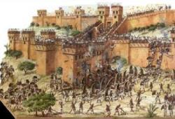 Ассирия: культ и пантеон