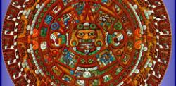 В Мехико нашли святилище древних ацтеков