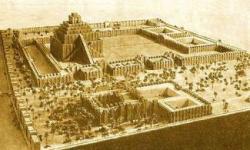 Вавилонская космогония