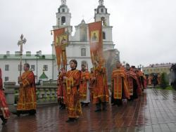 Белорусская Православная Церковь