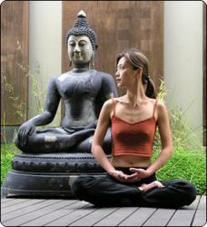 Буддхи Йога