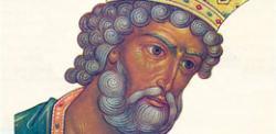 Найден библейский текст времен царя Давида