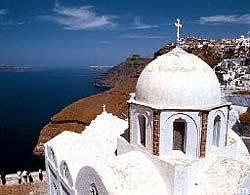 Константинопольская Православная Церковь