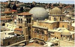 Иерусалимская Православная Церковь