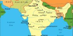 Индийские христиане возмущены кощунственным изображением Христа
