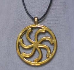 Славянская символика. Славянские обереги