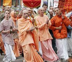 Кришнаизм, кришнаиты