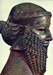 Культ в Месопотамии