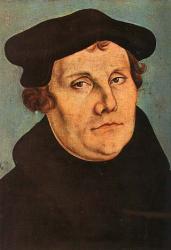 Лютер (Мартин Лютер)