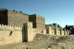 Развитие древнемесопотамской религии