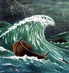 Всемирный Потоп в вавилонских текстах