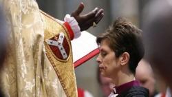 РПЦ: появление женщины-епископа в Британии осложнит диалог конфессий