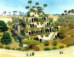 Жизнь после смерти в религии месопотамии