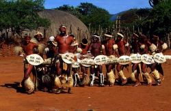 зулусы